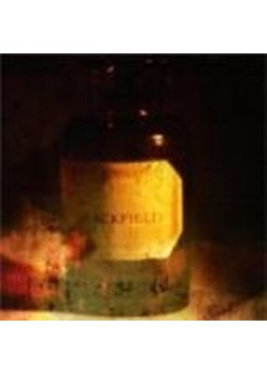 Blackfield - Blackfield (Music CD)