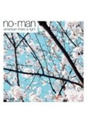 No-Man - Wherever There Is Light (Music CD)