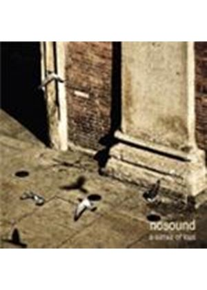 Nosound - Sense Of Loss, A (Music CD)