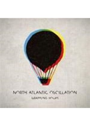 North Atlantic Osellation - Grappling Hooks (Music CD)