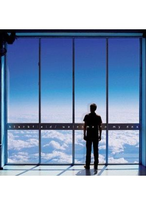 Blackfield - Welcome To My DNA (Music CD)