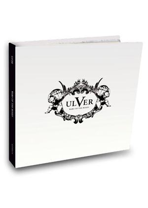 Ulver - War Of The Roses (Special Edition) (Music CD)
