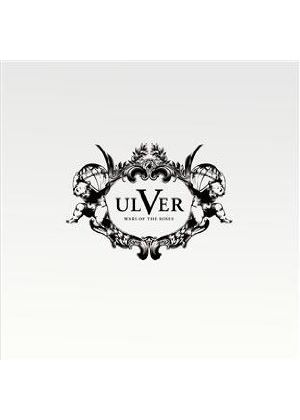 Ulver - War Of The Roses (Music CD)
