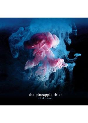 Pineapple Thief - All the Wars (Music CD)