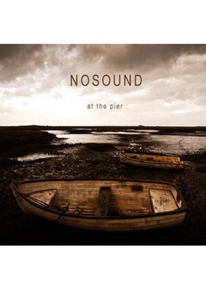 Nosound - At the Pier (Music CD)