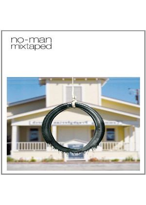 No-man - Mixtaped
