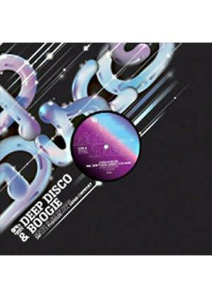 Various Artists - Deep Disco & Boogie, Vol. 1 (Music CD)