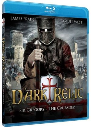 Dark Relic - Sir Gregory, The Crusader (Blu-Ray)