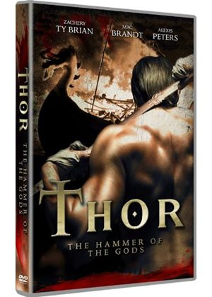 Thor - The Hammer Of The Gods