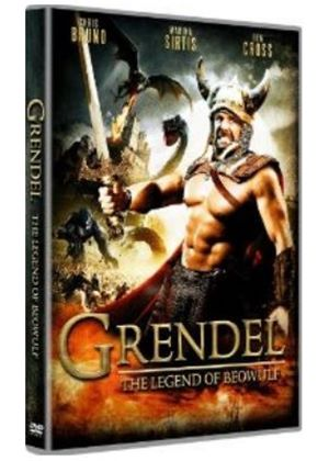 Grendel - The Legend Of Beowulf