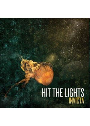 Hit the Lights - Invicta (Music CD)