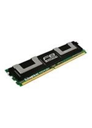 Kingston - Memory - 4 GB ( 2 x 2 GB ) - FB-DIMM 240-pin - DDR2 - 667 MHz - fully buffered # KTA-XE667K2/4G