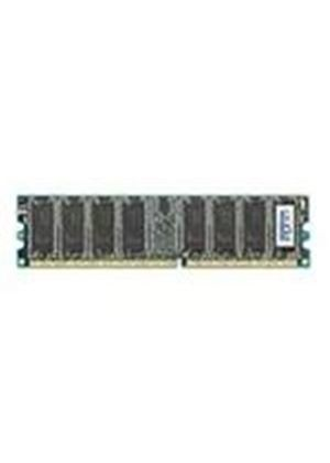 Kingston - Memory - 256 MB - DIMM 184-pin - DDR - 266 MHz / PC2100 - CL2.5 - unbuffered # KTC-PR266/256