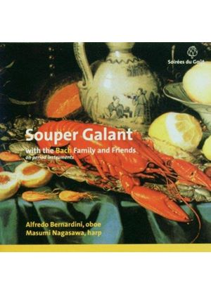 Various Artists - SOUPER GALANT