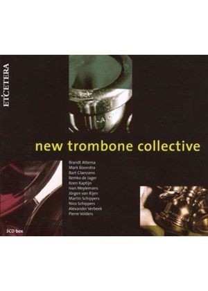 New Trombone Collective