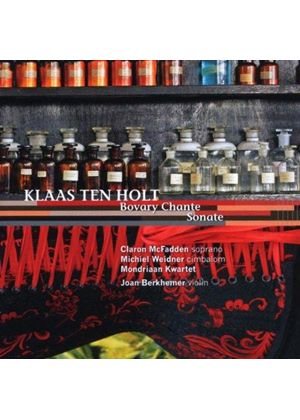 Ten Holt: Chamber Works
