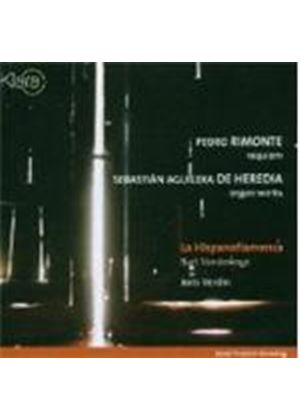 RIMONTE / AGUILERA - REQUIEM / ORGAN WORKS