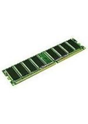Kingston - Memory - 1 GB - DIMM 240-pin - DDR II - 667 MHz / PC2-5300 - CL5 - 1.8 V - unbuffered - ECC # KTD-DM8400BE/1G