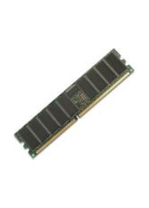 Kingston - Memory - 2 GB - DIMM 240-pin - DDR2 - 800 MHz - CL6 - ECC # KTD-DM8400C6E/2G