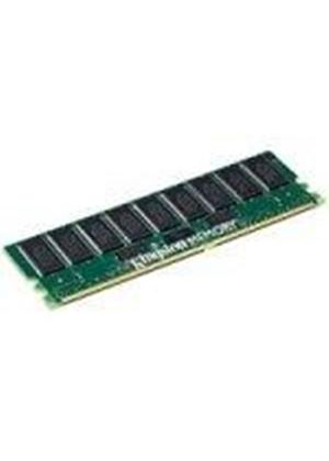 Kingston - Memory - 1 GB - DIMM 184-pin - DDR - 266 MHz / PC2100 - CL2.5 - 2.5 V - unbuffered - non-ECC # KTD4400/1G