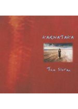 Karnataka - The Storm (Music CD)