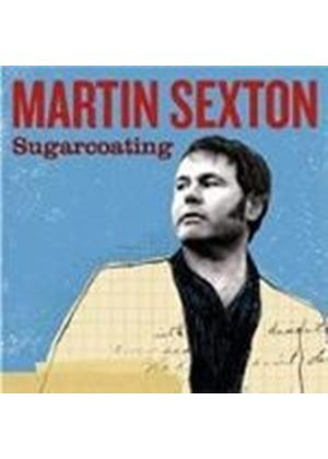 Martin Sexton - Sugarcoating (Music CD)