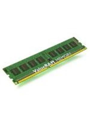 Kingston ValueRAM 4GB Memory Module 1333 MHz DDR3 SDRAM ECC CL9 DIMM