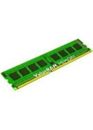 Kingston ValueRAM 4GB (1x4GB) 1333MHz DDR3 Unbuffered Non-ECC CL9 DIMM Memory Height 30mm