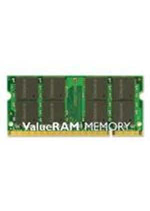 Kingston ValueRAM 2GB 1333MHZ Ddr3 Non-ecc Cl9 SODIMM Sr X8