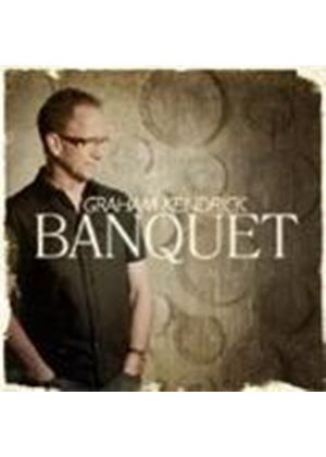 Graham Kendrick - Banquet (Music CD)