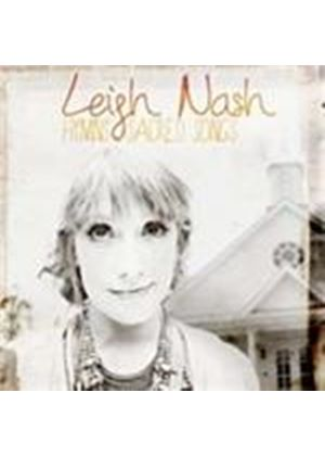 Leigh Nash - Hymns & Sacred Songs (Music CD)
