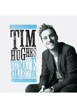 Tim Hughes - Ultimate Collection (Music CD)