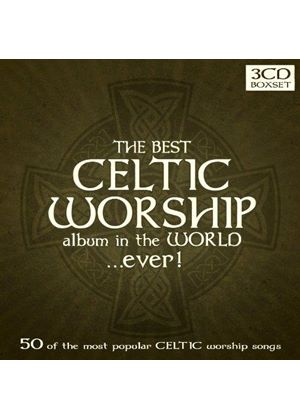 Various Artists - Best Celtic Album In the World… Ever! (Music CD)