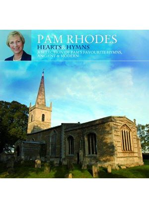 Various Artists - Pam Rhodes Hearts & Hymns (Music CD)