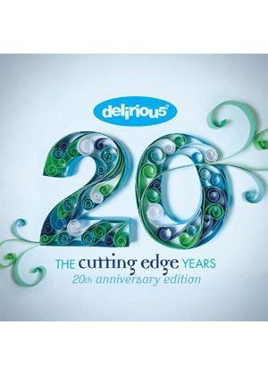 Delirious? - Cutting Edge Years (20th Anniversary Edition) (Music CD)