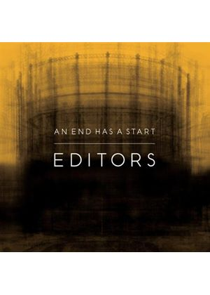 Editors - An End Has A Start (Music CD)