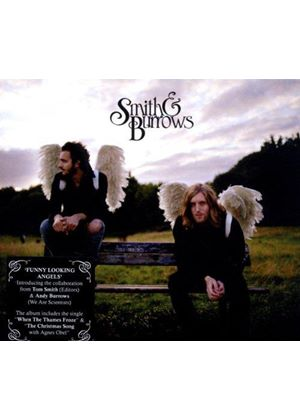 Smith & Burrows - Funny Looking Angels (Music CD)