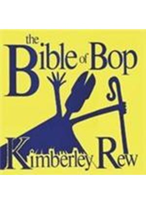 Kimberley Rew - Bible Of Bop, The [Remastered] [Digipak] (Music CD)