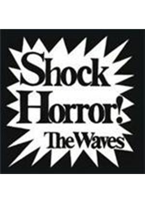 Waves (The) - Shock Horror [Remastered] [Digipak] (Music CD)