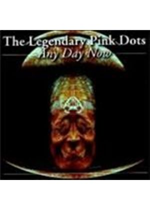 Legendary Pink Dots (The) - Any Day Now (Music CD)