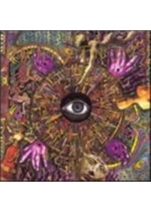 Legendary Pink Dots (The) - Crushed Velvet Apocalypse (Music CD)