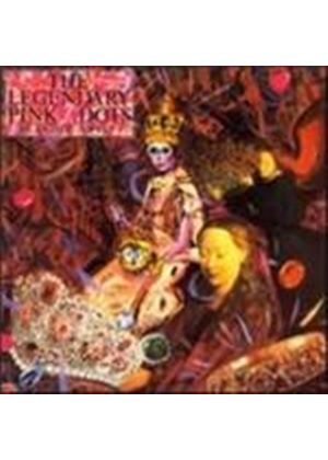Legendary Pink Dots (The) - Island Of Jewels (Music CD)