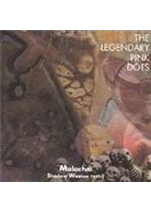 Legendary Pink Dots (The) - Malachai (Music CD)