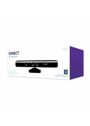 Microsoft Kinect for Windows (PC)