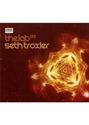 Various Artists - Seth Troxler - The Lab (2CD Mixed) (Music CD)