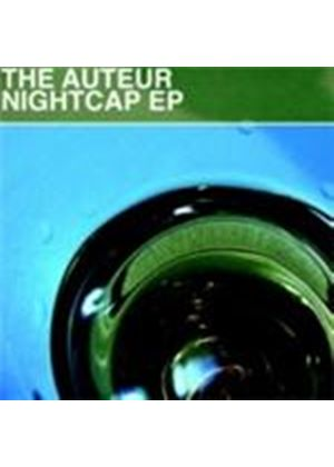 The Auteur - Nighcap EP (Music CD)