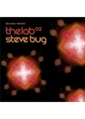 Various Artists - Lab Vol.2, The (Mixed By Steve Bug) (Music CD)