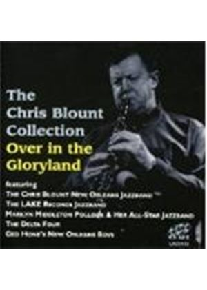 Chris Blount - Chris Blount Collection, The (Over In The Gloryland)