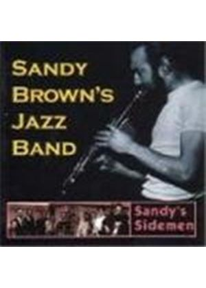 Sandy Brown Jazz Band (The) - Sandy's Sidemen