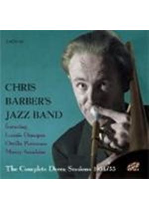 Chris Barber's Jazz Band - Complete Decca Sessions 1955-1956, The (Music CD)